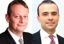 Viewpoint: Ruben Costa-Santos & Milan Borkovec