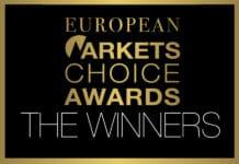 2021 European Markets Choice Awards – The WINNERS