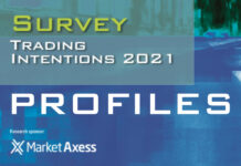 The DESK's Trading Intentions Survey 2021 : Profiles