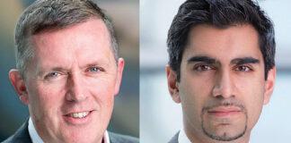 Viewpoint: Mike Googe &Ravi Sawhney, Bloomberg