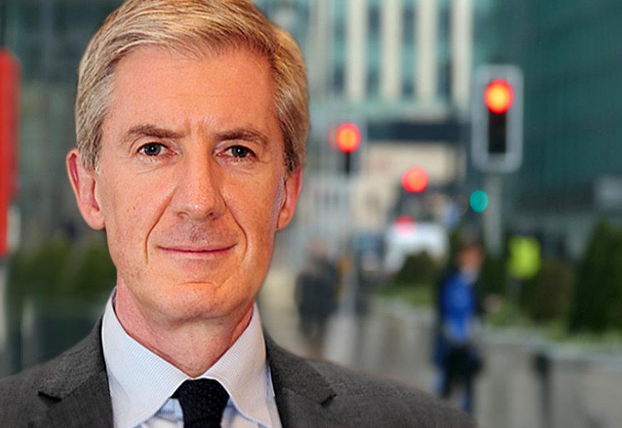 Michael Cross, HSBC Asset Management.