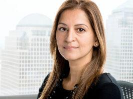Sara Furber appointed Tradeweb CFO