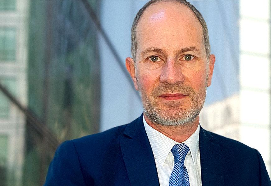 Xavier Baraton, HSBC Asset Management.