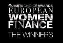 European Women in Finance Awards – The WINNERS