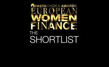 European Women in Finance Awards 2021 – The Shortlist