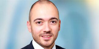 Ivan Mihov joins Liquidnet
