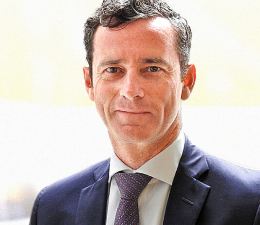 Stephen Grady joins Lombard Odier Group